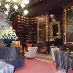 Foto de Hotel Geneve Ciudad de México