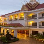 Foto de Lin Ratanak Angkor Hotel
