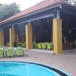 โรงแรมอมายา เลค ภาพถ่าย