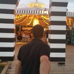 La Feria del Mercado de San Miguelの写真