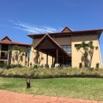 Photo of Ocean Reef Hotel Zinkwazi