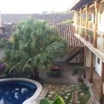 Hotel Patio del Malinche Foto