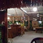 Foto de La Palapa Eco Lodge Resort