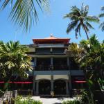 Foto di Bali Dynasty Resort