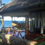 Photo de Camiguin Volcan Beach Eco Retreat & Dive Resort