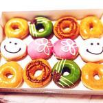 ภาพถ่ายของ Krispy Kreme Doughnuts Lucua Osaka