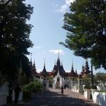 Foto di The Dhara Dhevi Chiang Mai