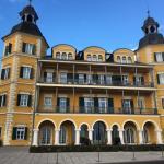 Falkensteiner Schlosshotel Velden Foto