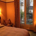 Hotel les Jardins du Luxembourg Foto