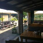 Oribi Gorge Hotel Foto