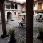 Tierra Viva Cusco Centro Foto