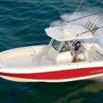 Fun family fishing charter boats available at marina nearby