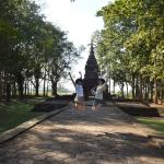 Wat Phra Kaeo (Temple of the Emerald Buddha) Foto