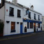 The Ship Inn, Eastbourne