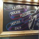 Photo de La Folie Douce