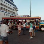 Rumba in Chiva Foto