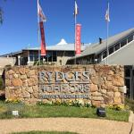 Rydges Horizons Snowy Mountains Foto
