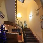 Photo de Hotel Cappello