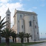 Cattedrale di Trani Foto