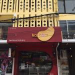 ภาพถ่ายของ ร้านเบเกอรี่ ขนม