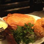 salmon en-croute