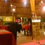 Photo de The Touich Restaurant Bar
