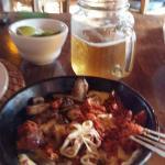 Foto Guinumo Restaurant and Bar