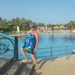 Golden 5 Paradise Resort Foto