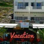 Vacation Summer 2016