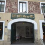 Foto de Suite Hotel 900 m zur Oper