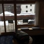 Alpen Resort Hotel Photo