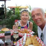 The best Fish and Chip in Manzanillo