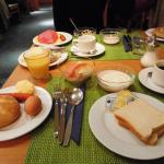 Foto de Germania Hotel