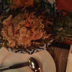 White Elephant Thai Resturant Foto