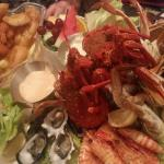 Photo de Maisie's Seafood and Steakhouse