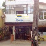 Photo de Frendz Resort Boracay