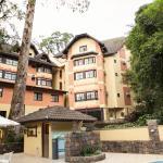 Hotel Recanto da Serra صورة فوتوغرافية