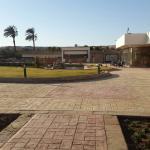 Photo de Moevenpick Resort Aswan