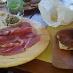 Osteria Ciorro Il Gualdese Foto