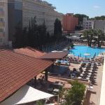 Photo de Viva Rey Don Jaime Hotel