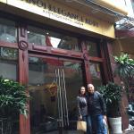 Hanoi Elegance Diamond Hotel Foto
