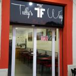 Billede af Tully's Fusion