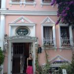 Romantic Hotel Istanbul Foto