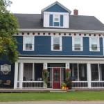 Photo de Georgetown Historic Inn