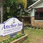 Foto de Anchor Inn