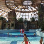 Foto di Aquaworld Resort Budapest