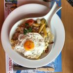 Restaurant Allmend Foto