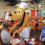 Foto di Chef Mickey's