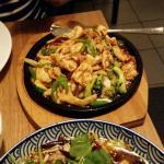 Yangtze Kiinalainen Ravintola