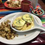 Eggcellent weekend breakfast